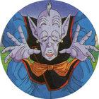 Pog n°72 - Kaio Shin - Dragon Ball Z - Caps Série 2 - Panini