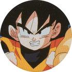 Pog n°86 - Sangoten - Dragon Ball Z - Caps Série 2 - Panini