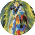 Pog n°91 - Sangohan - Dragon Ball Z - Caps Série 2 - Panini