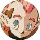 Pog n°99 - Minosha - Dragon Ball Z - Caps Série 2 - Panini