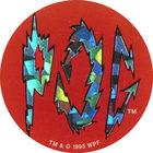 Pog n°1 - Kool-Aid - World Pog Federation (WPF)
