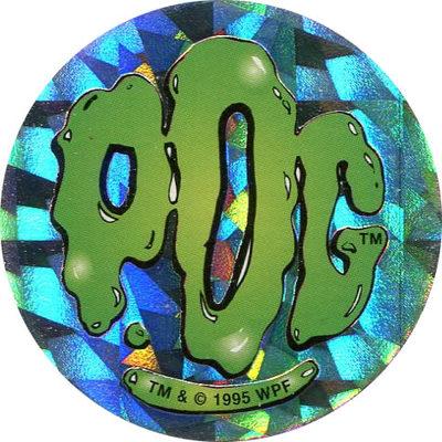 Pog n° - Kool-Aid - World Pog Federation (WPF)