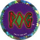 Pog n°8 - Kool-Aid - World Pog Federation (WPF)