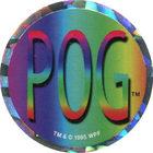 Pog n°10 - Kool-Aid - World Pog Federation (WPF)