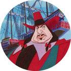 Pog n°18 - Ratcliffe - Pocahontas - Caps Série Chambourcy - Panini