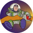 Pog n°12 - Toy Story - Caps - Panini