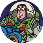 Pog n°18 - Toy Story - Caps - Panini