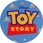 Pog n°29 - Toy Story - Caps - Panini