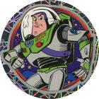 Pog n°35 - Toy Story - Caps - Panini