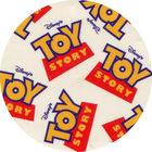 Pog n°38 - Toy Story - Caps - Panini