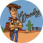 Pog n°39 - Toy Story - Caps - Panini