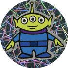 Pog n°45 - Toy Story - Caps - Panini