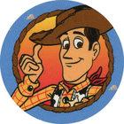 Pog n°49 - Toy Story - Caps - Panini