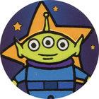 Pog n°52 - Toy Story - Caps - Panini