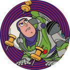 Pog n°54 - Toy Story - Caps - Panini