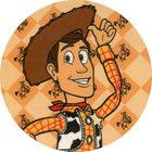 Pog n°68 - Toy Story - Caps - Panini