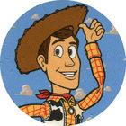 Pog n°70 - Toy Story - Caps - Panini