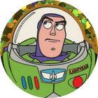 Pog n°73 - Toy Story - Caps - Panini