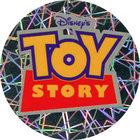 Pog n°75 - Toy Story - Caps - Panini