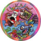 Pog n°1 - POG Grotto - Christmas Chaos - World Pog Federation (WPF)