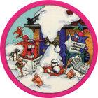 Pog n°9 - Avalanche - Christmas Chaos - World Pog Federation (WPF)