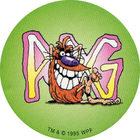 Pog n°1 - Pogman 1 - Walmart - Icee - World Pog Federation (WPF)