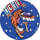 Pog n°10 - Icee 1 - Walmart - Icee - World Pog Federation (WPF)