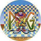 Pog n°13 - POG 1 - Walmart - Icee - World Pog Federation (WPF)