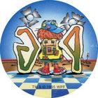 Pog n°17 - POG 2 - Walmart - Icee - World Pog Federation (WPF)