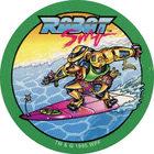 Pog n°19 - Robot Surf 5 - Walmart - Icee - World Pog Federation (WPF)