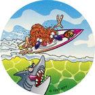 Pog n°20 - Surf - Walmart - Icee - World Pog Federation (WPF)