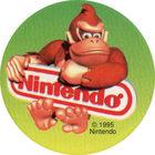 Pog n°1 - Donkey Kong - Nintendo - Édition limitée - Divers