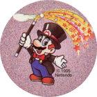 Pog n°2 - Mario All Stars - Nintendo - Édition limitée - Divers
