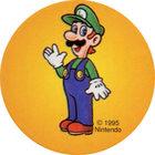 Pog n°4 - Luigi - Nintendo - Édition limitée - Divers