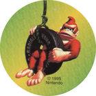 Pog n°6 - Donkey Kong - Nintendo - Édition limitée - Divers