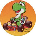 Pog n°7 - Yoshi - Nintendo - Édition limitée - Divers