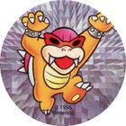 Pog n°9 - Roy Koopa - Nintendo - Édition limitée - Divers