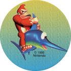 Pog n°10 - Enguarde - Nintendo - Édition limitée - Divers