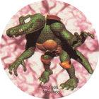 Pog n°13 - Kritter - Nintendo - Édition limitée - Divers