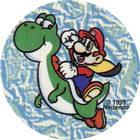 Pog n°18 - Mario & Yoshi - Nintendo - Édition limitée - Divers
