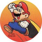 Pog n°24 - Cape Mario - Nintendo - Édition limitée - Divers