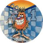 Pog n°3 - Swimming POG - Energizer - World Pog Federation (WPF)