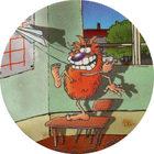 Pog n°3 - Color & Co - Lefranc & Bourgeois - World Pog Federation (WPF)