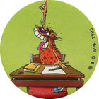 Pog n°12 - Color & Co - Lefranc & Bourgeois - World Pog Federation (WPF)