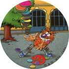 Pog n°24 - Color & Co - Lefranc & Bourgeois - World Pog Federation (WPF)