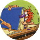 Pog n°25 - Color & Co - Lefranc & Bourgeois - World Pog Federation (WPF)