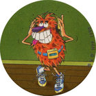 Pog n°26 - Color & Co - Lefranc & Bourgeois - World Pog Federation (WPF)