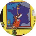 Pog n°35 - Color & Co - Lefranc & Bourgeois - World Pog Federation (WPF)