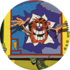 Pog n°36 - Color & Co - Lefranc & Bourgeois - World Pog Federation (WPF)