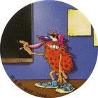 Pog n°40 - Color & Co - Lefranc & Bourgeois - World Pog Federation (WPF)